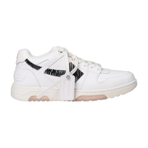 21SS 오프화이트 화이트 OUT OF OFFICE 스니커즈 OMIA189S21LEA003 0110OFF-WHITE